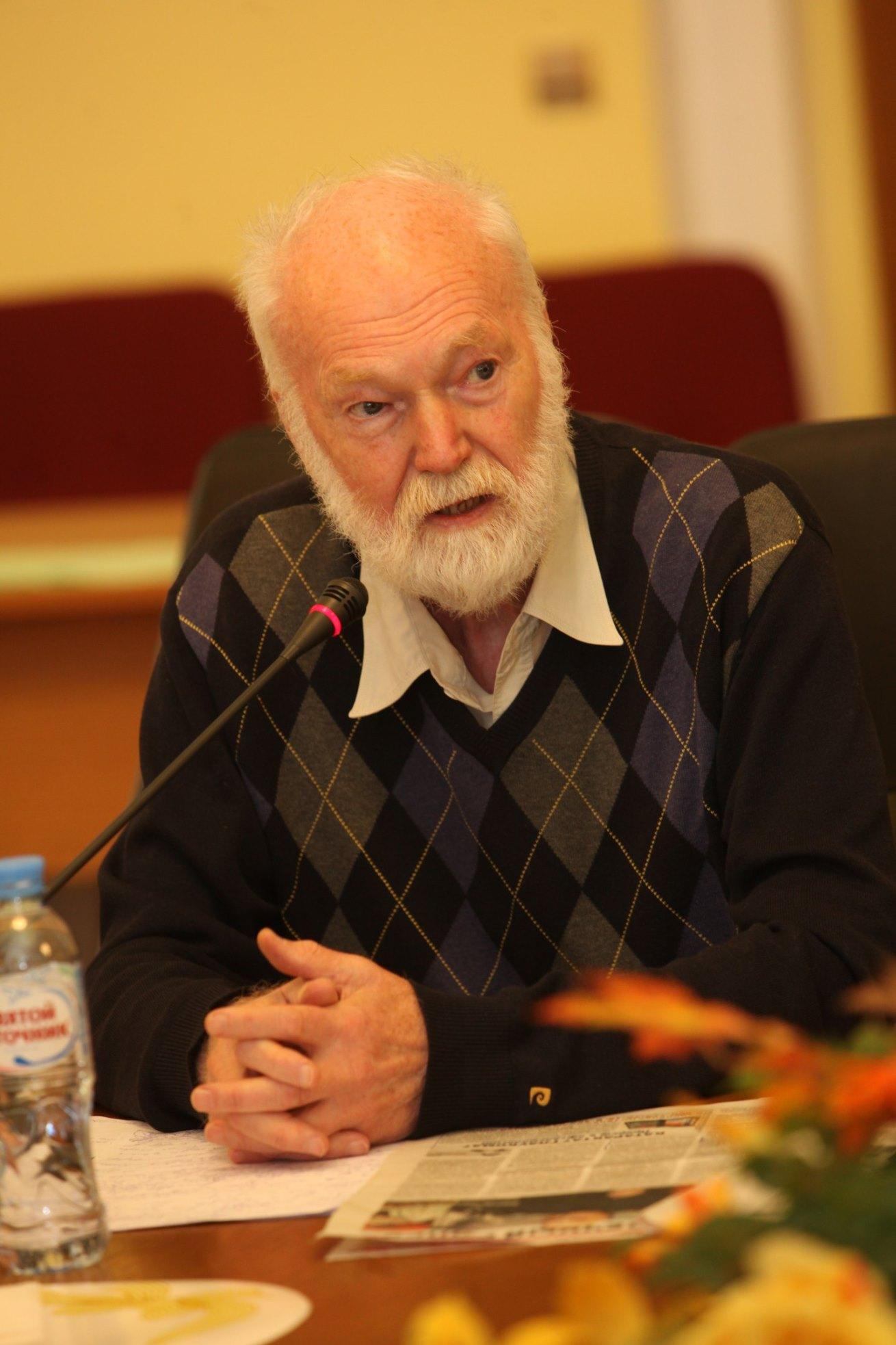 Анатолий Алексеевич Горелов